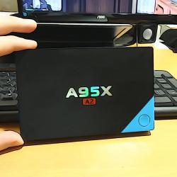 A95x A2 Firmware