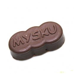 Вкусный обзор - делаем шоколадные фигурки