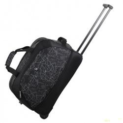 Сумка на колесиках с выдвигающейся ручкой OIWAS Duffle Bag 6945048d7fe