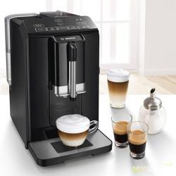 4711025a541f3 Кофемашина Bosch VeroCup 100 TIS30129RW. Размышления о выборе доступного,  но вкусного кофе.