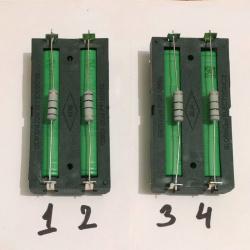 Глубокий переразряд Li-ion на примере аккумуляторов Sony