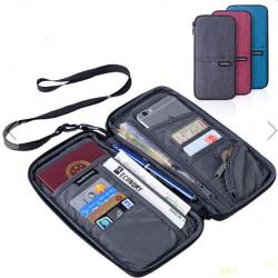 d70e7b92a32c Сумка для документов и телефона на шею - нужна в путешествиях и ...