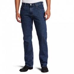 4f2d8d85502 Мужские джинсы Levi s Men s 505 Regular Fit Jeans - где шьют