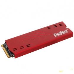 SSD M.2 NVMe KingSpec NE-128 на контроллере SM2263XT. Краткая инструкция по подключению диска NVMe к старой материнке.