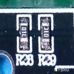 Доработка усилителя VHM-338