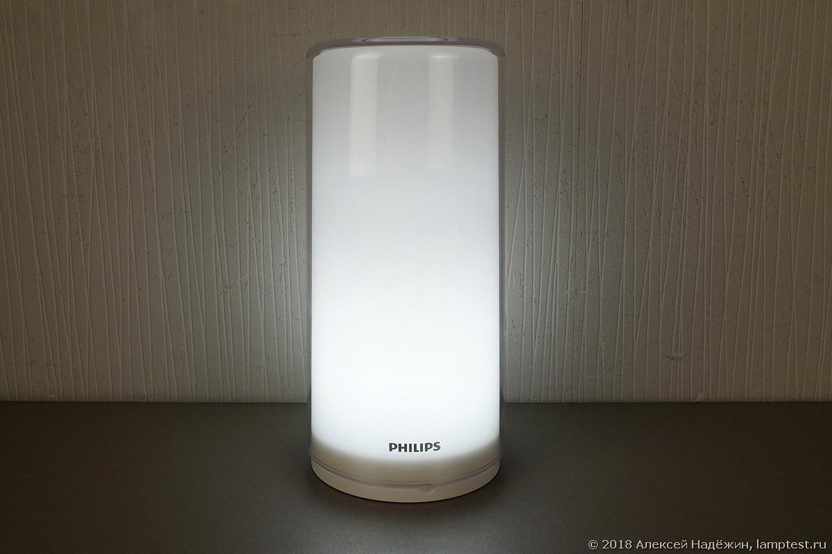 Новая версия умного ночника Xiaomi PHILIPS