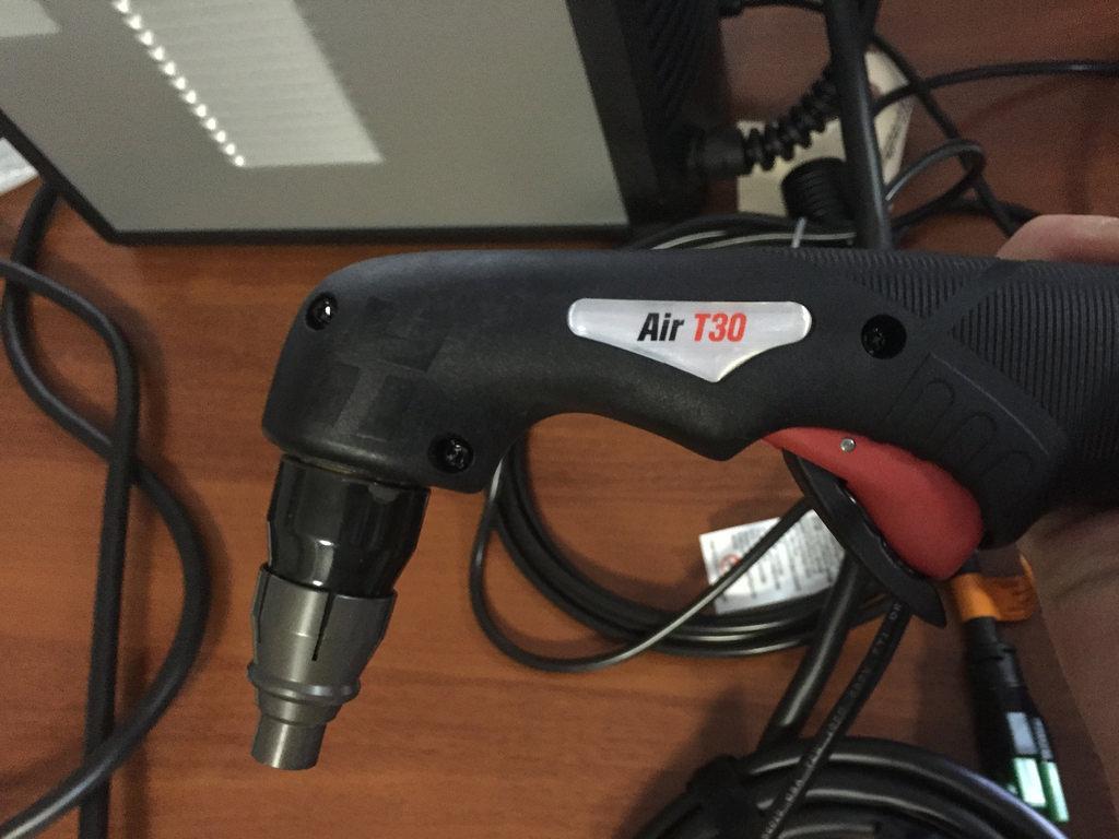 Hyperterm 30 AIR
