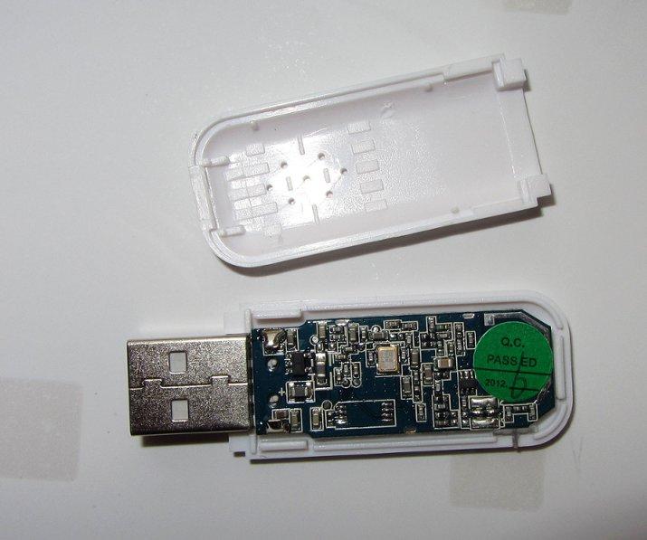 Wireless N USB Adapter DWA-140 D-Link