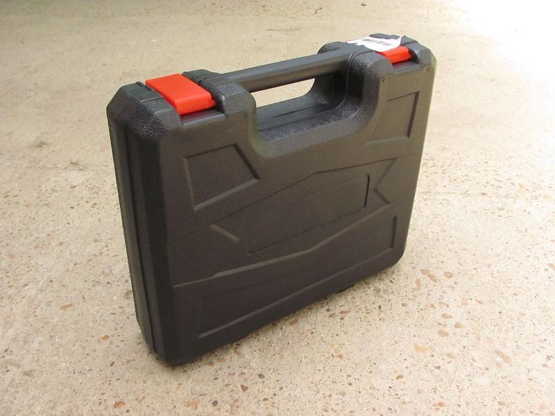 Пластиковый кофр спарк для хранения батареи аккум combo по акции