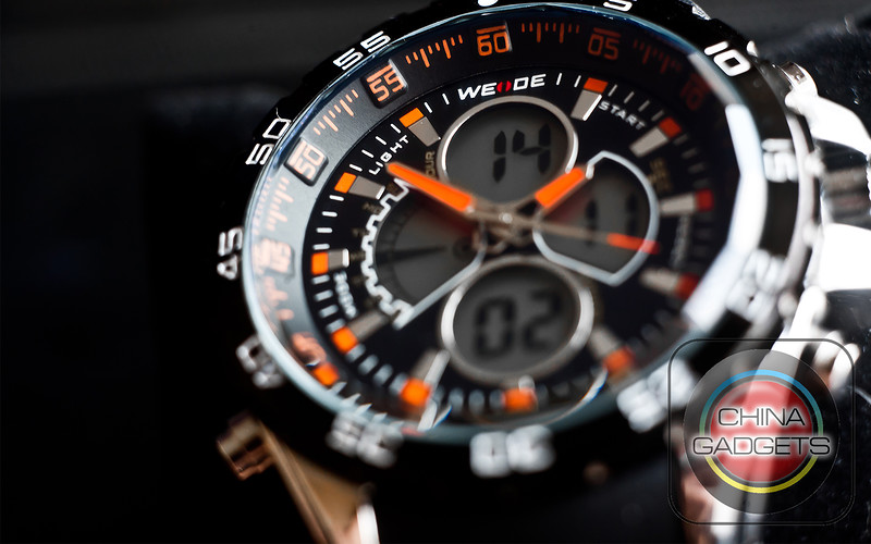 Weide WH1103