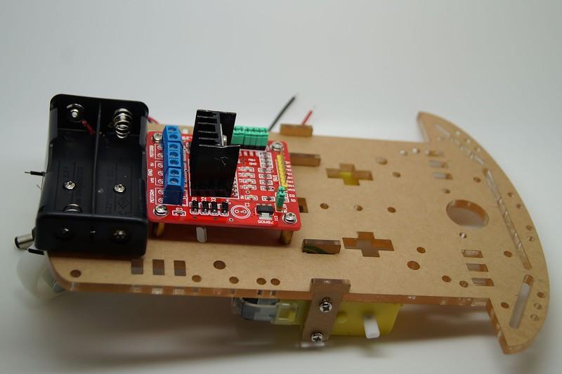 Belajar Pemrograman Dasar Arduino! Kelas Robot