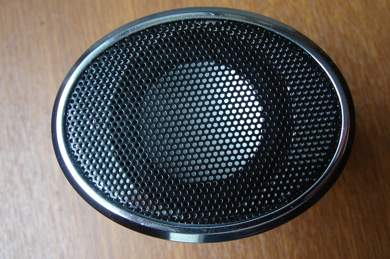 Hi-Rice SD-808 portable FM speaker