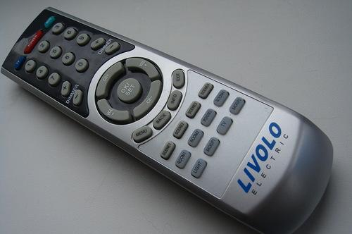 LIVOLO сенсорный радиовыключатель
