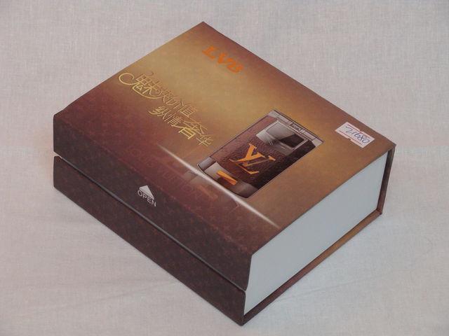 Фото коробки.