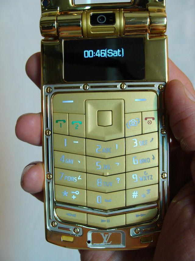 Телефон в руке 4