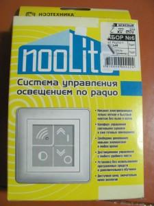 Упаковка nooLite