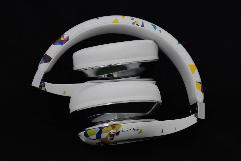Ebay: Беспроводные Bluetooth наушники Bluedio Air – модно, стильно, современно.