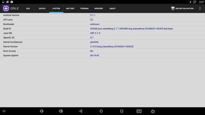 TomTop: IP TV-Box Zidoo X6 Pro – мал, да удал