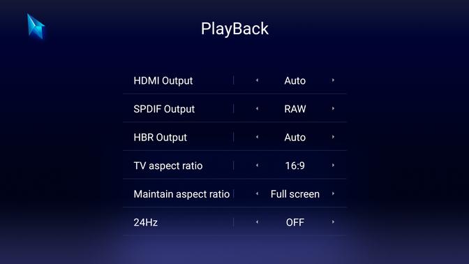 Магазины Китая: HiMedia Q5 Pro – довольно серьезный IP Box
