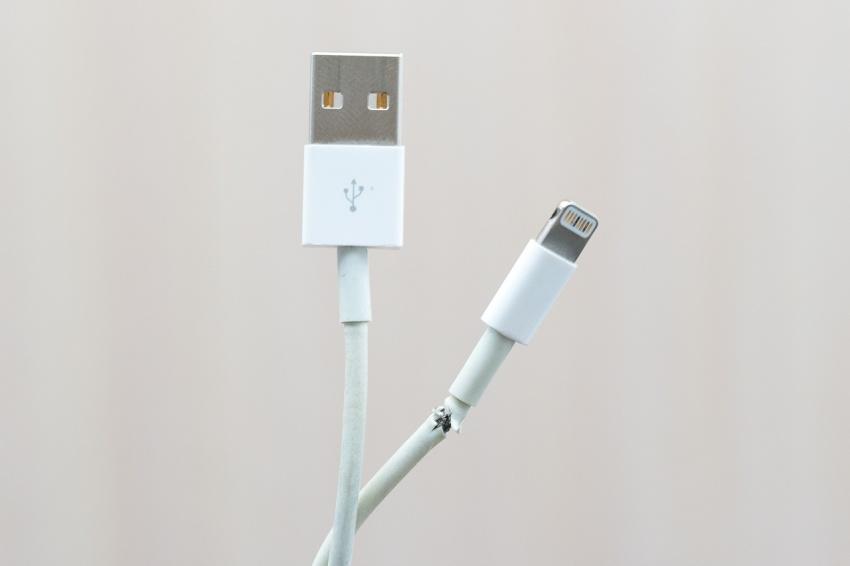 выбор качественного недорогого кабеля Lightning для зарядки вашего