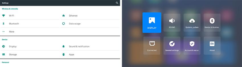 Мощный игровой Android-бокс Xiaomi Mi Box 3 Enhanced и ...