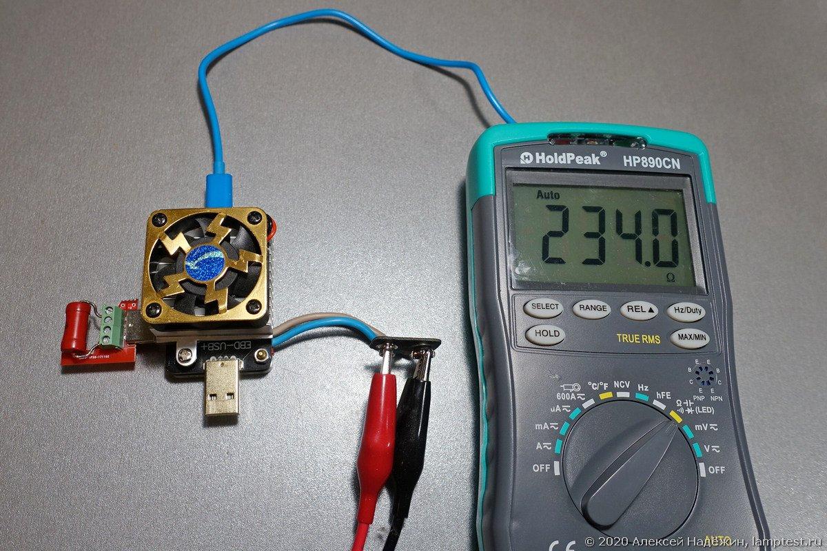 Большой тест батареек Крона