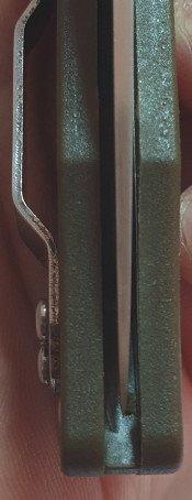 Складной нож Ganzo Firebird F759M 440C