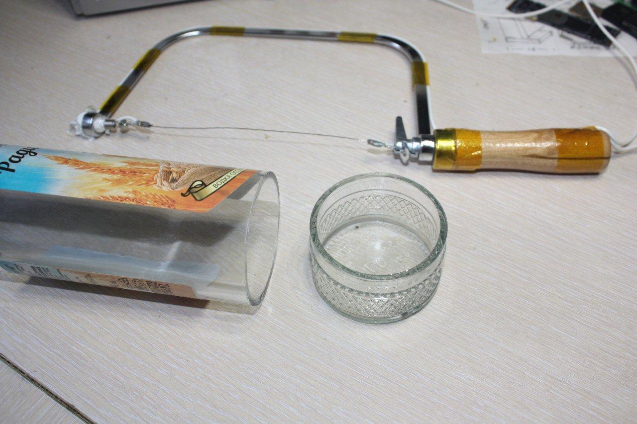 Струнный резак для сыра. Разгон с вольтмодом
