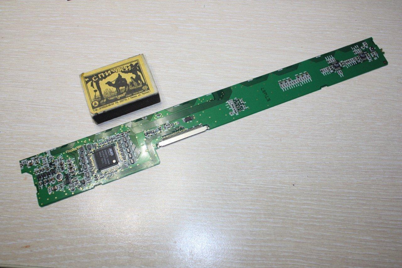Адаптер USB-microSD Sanwu SW-HF201. Практикум по некромантии