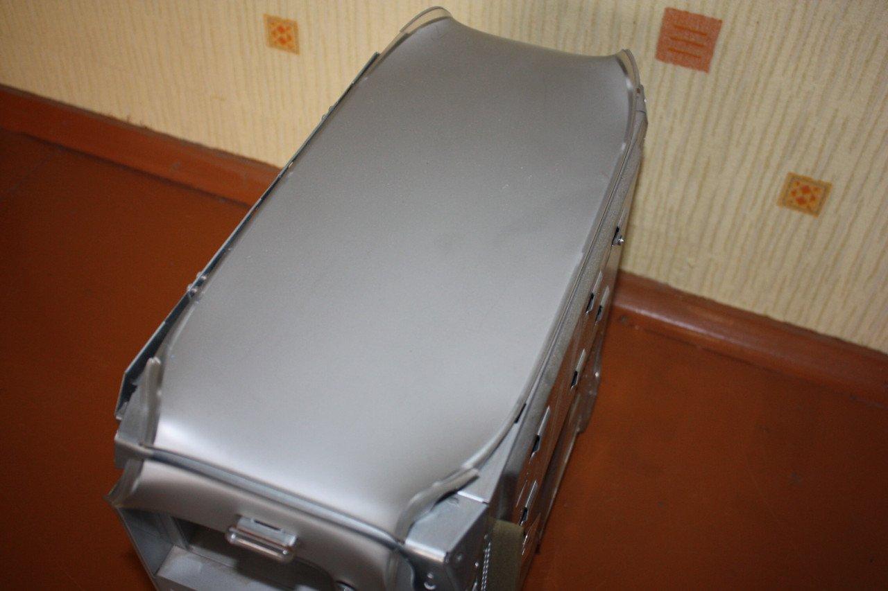Ретро-мод. Строим слипер из  PowerMac G4 MDD
