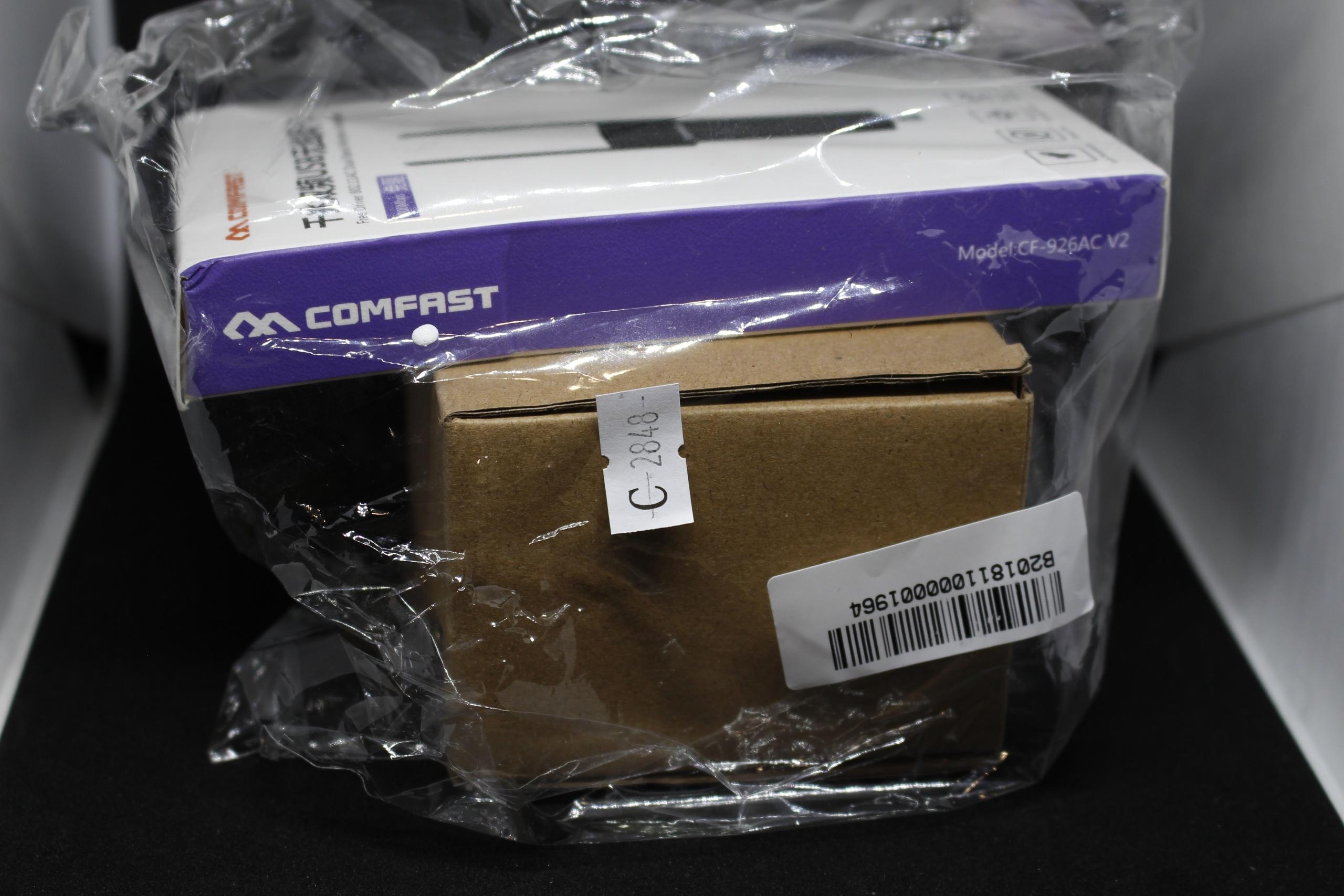 Comfast CF-926AC  usb WiFi  карта