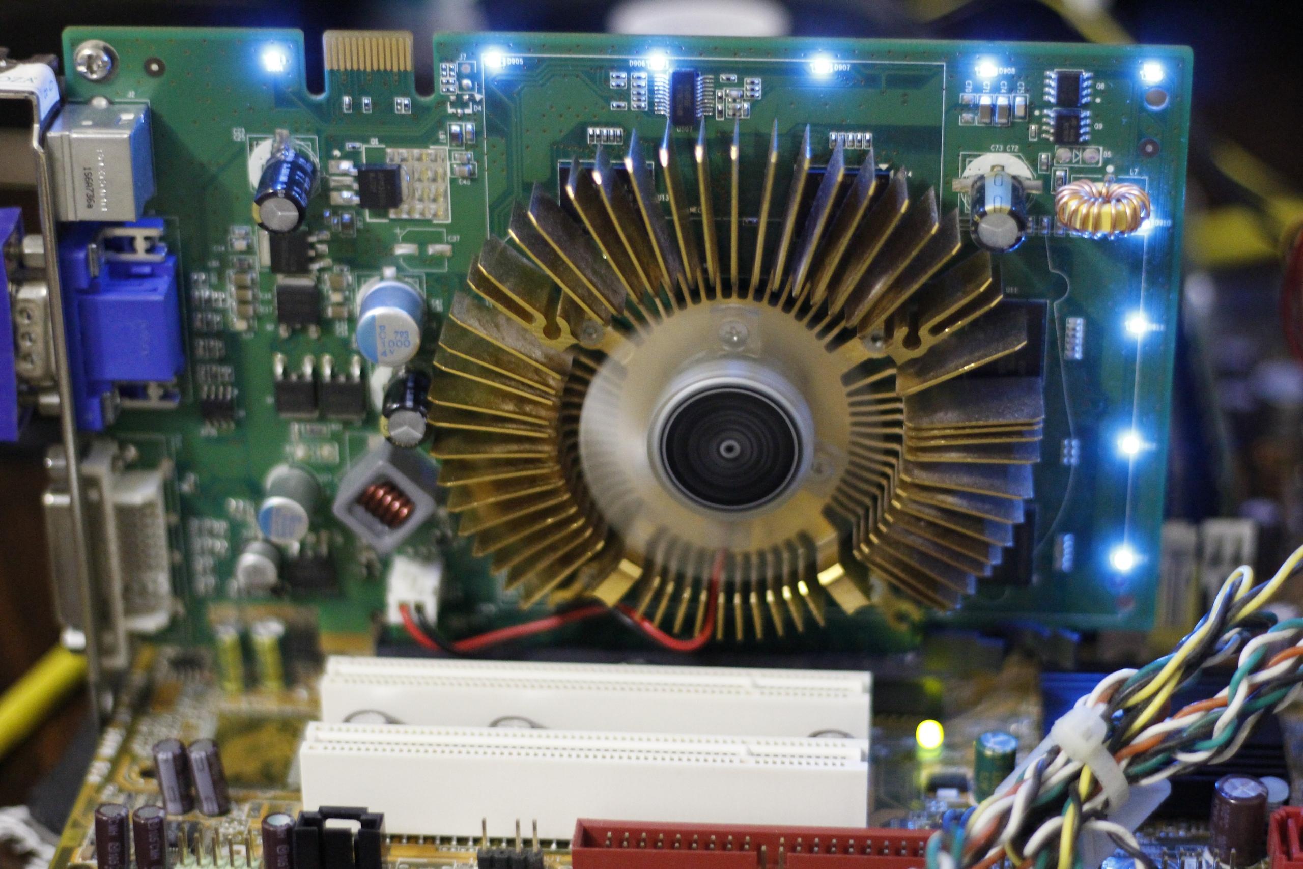 Xeon E5450  Некромантия
